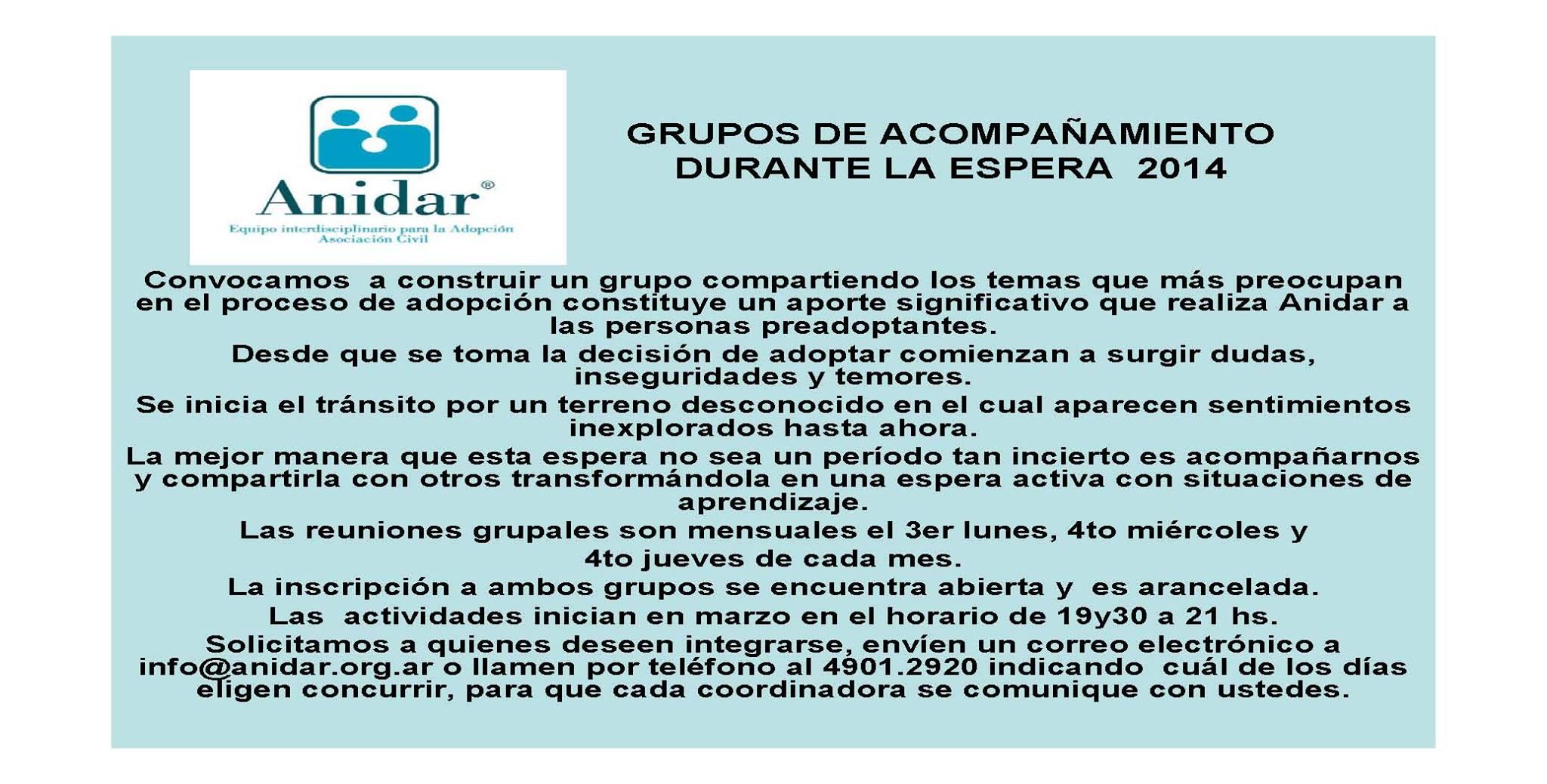 pre invitacion grupo espera 2015